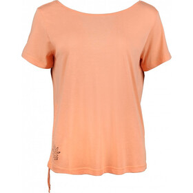 YORK Dhanya 2 T-Shirt Women apricot